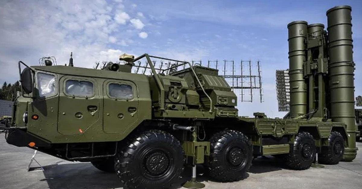 रूस से S-400 खरीदना भारत के लिए खड़ा कर सकता है 'मुश्किल', अमेरिकी पाबंदियों की चेतावनी : रिपोर्ट