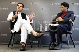 देश को बांट रही हैं कुछ शक्तियां- राहुल गांधी