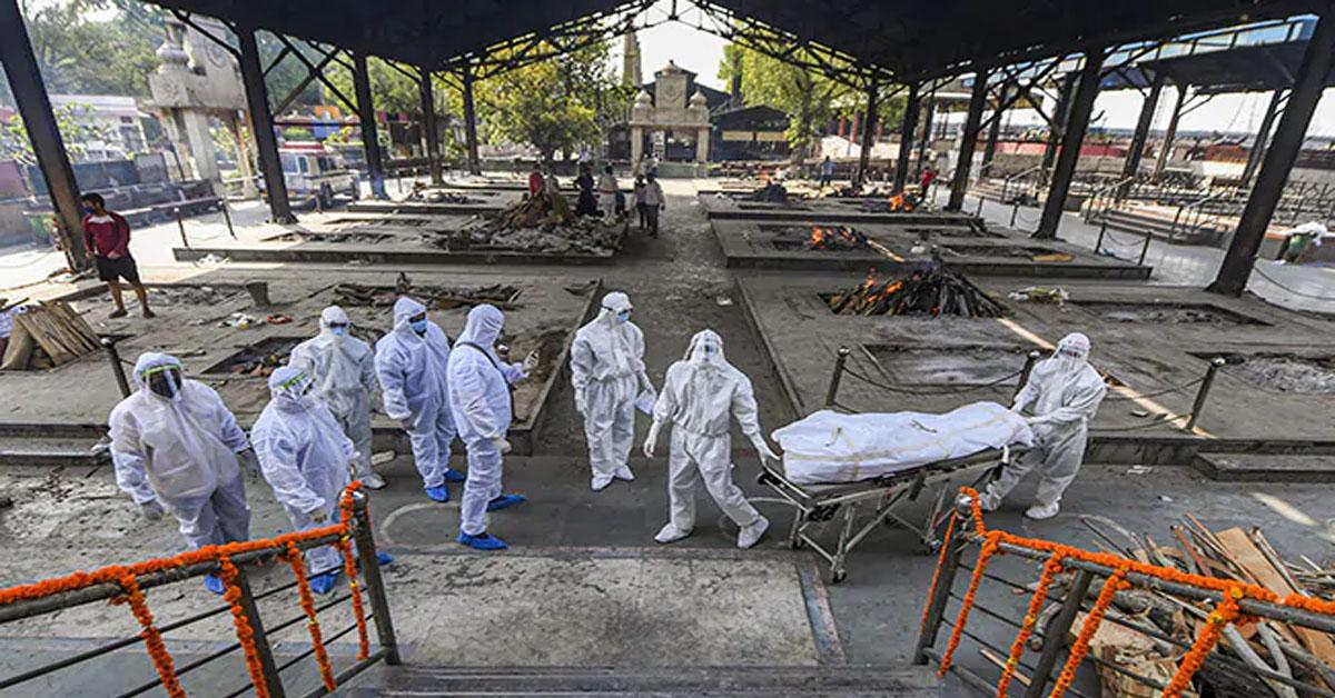 पश्चिम बंगाल में तेजी से फैल रही महामारी, 1 दिन में सबसे ज्यादा 96 लोगों की कोरोना से मौत