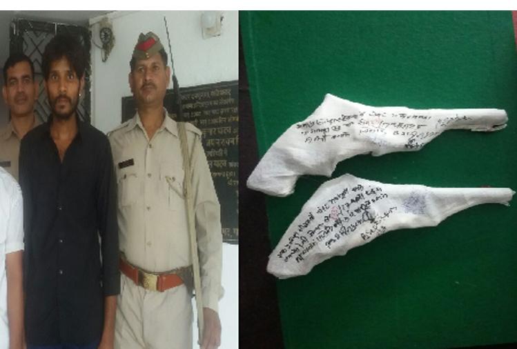 NCR में वाहन चोरी करने वाले दो शातिर बदमाश गिरफ्तार