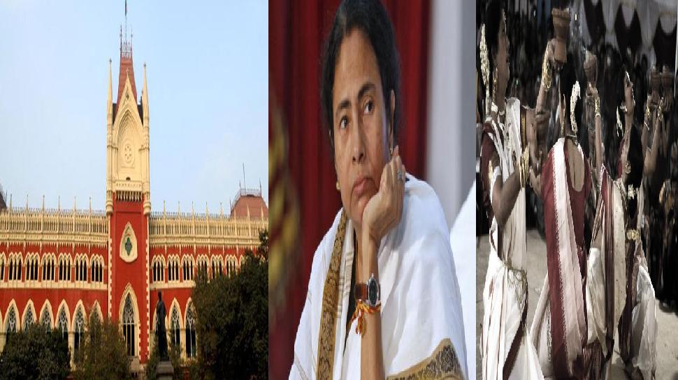 पश्चिम बंगाल : श्रद्धा की जीत , ममता की हार