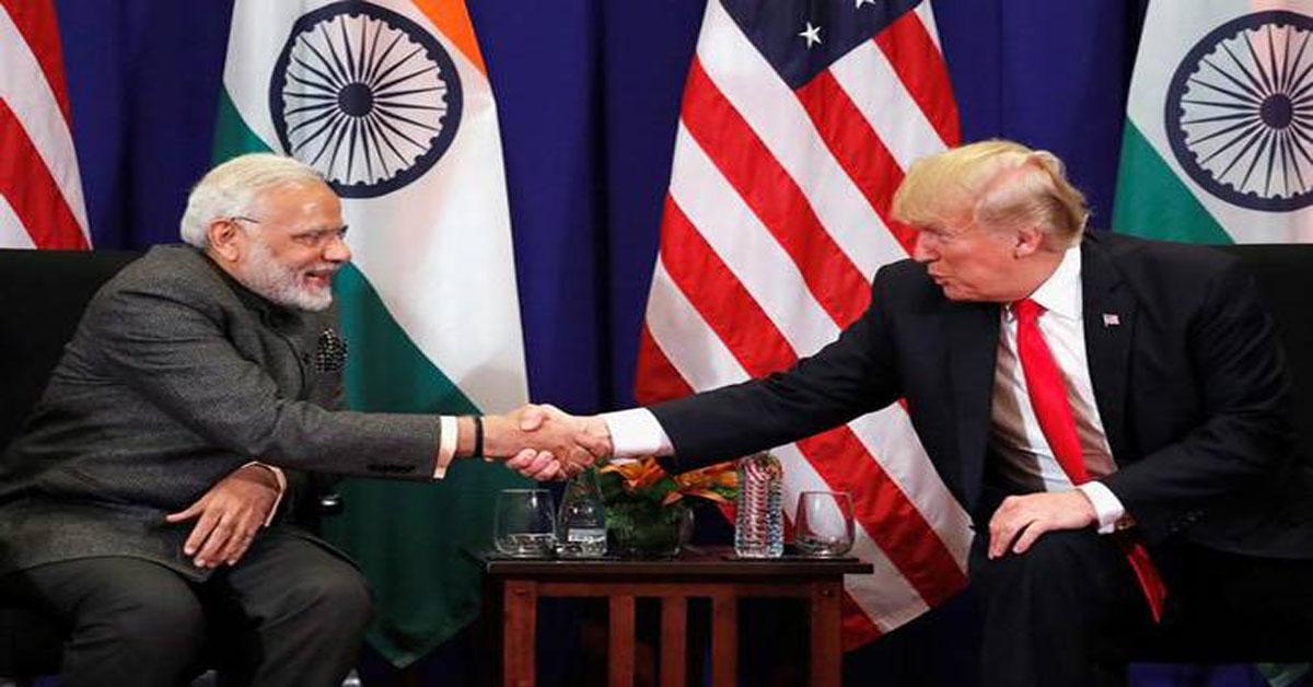 अमेरिकी अधिकारी का खुलासा, भारत और US साथ मिलकर शुरू करने जा रहे हैं ड्रोन विकास कार्यक्रम