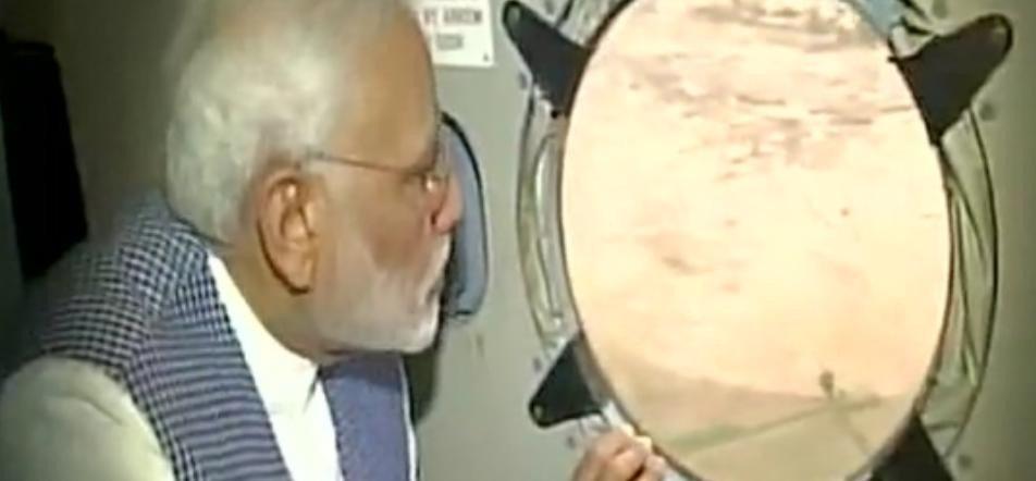 पीएम नरेंद्र मोदी ने किया बिहार को 500 करोड़ रुपए की सहायता राशी देने की घोषणा