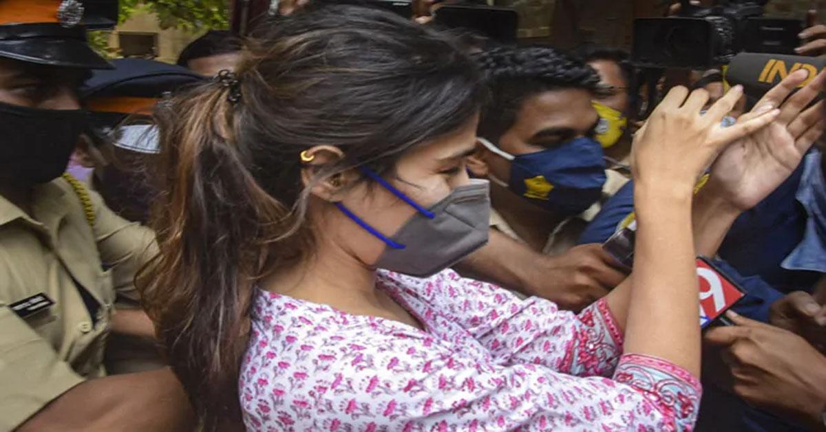 रिया चक्रवर्ती के 'मीडिया ट्रायल' पर कई संगठनों व हस्तियों ने जताई नाराजगी, लिखा खुला खत