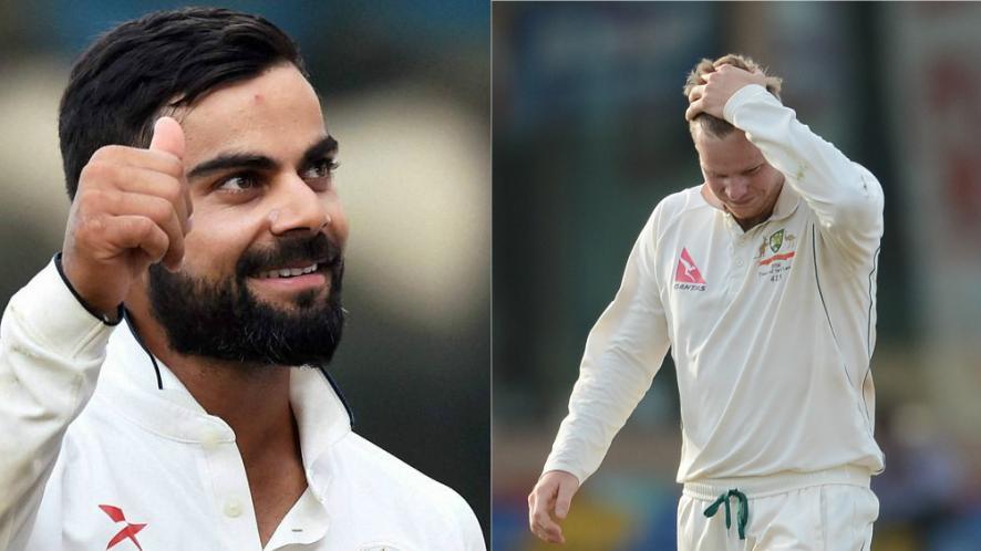 वनडे प्रारूप में 5 मैचों की आखिरी सीरीज हो सकती है भारत – ऑस्ट्रेलिया सीरीज : सदरलैंड
