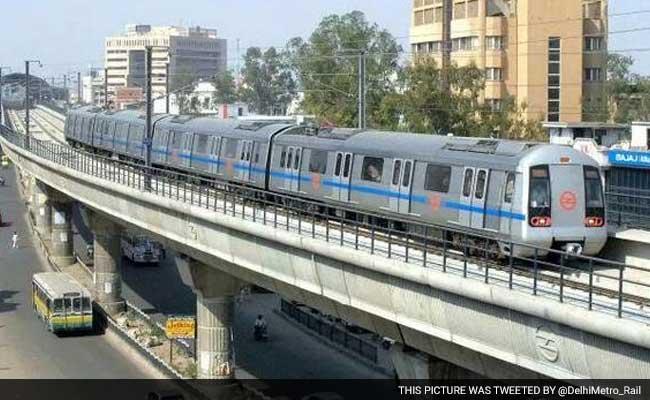 दिल्ली: बिना ड्राइवर के दौड़ेगी मेट्रो, ट्रायल जारी