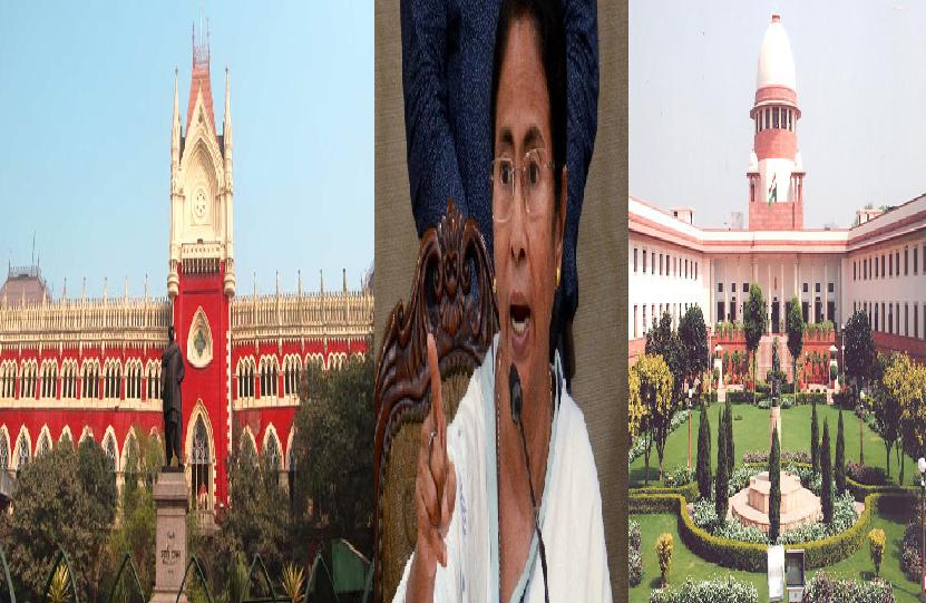 प. बंगाल : मूर्ति विसर्जन पर HC के फैसले को SC में चुनौती देगी ममता सरकार