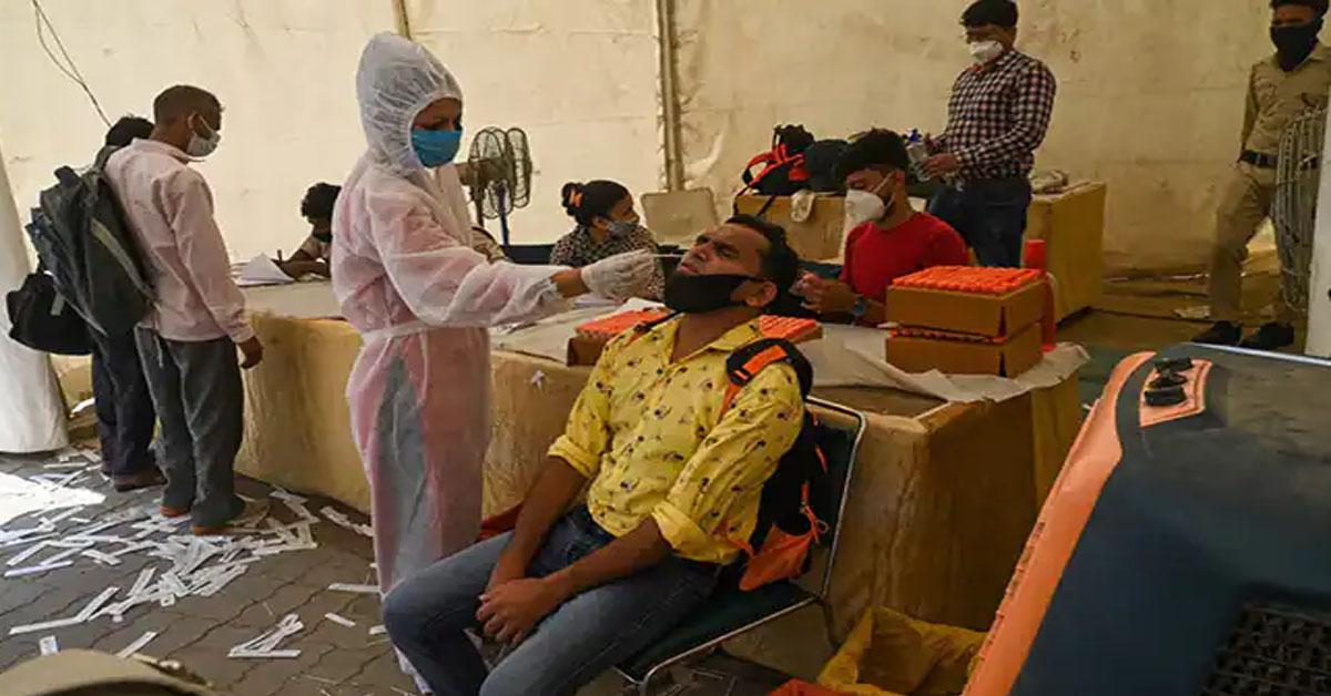 बिहार में 'कोरोना कांड' : मौतों के आंकड़ों में घालमेल, 24 घंटे में ही 73 फीसदी बढ़ी मरने वालों की तादाद