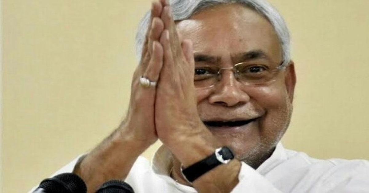 नीतीश कुमार फिर चुने गए बिहार NDA विधायक दल के नेता, सातवीं बार बनेंगे मुख्यमंत्री