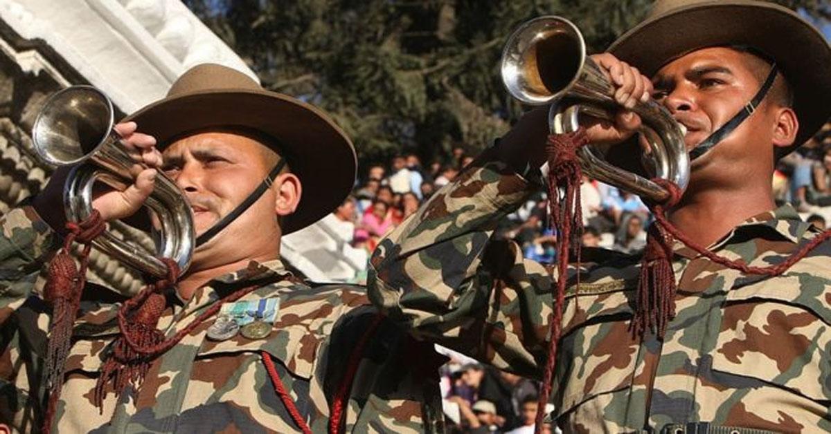 लिपुलेख विवाद: नेपाल ने सीमा पर बनाई चौकी