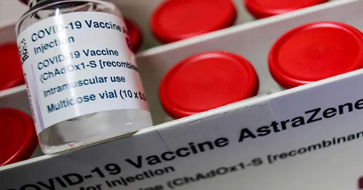 UK में एस्ट्राजेनेका वैक्सीन लेने वाले 7 लोगों की ब्लड क्लॉटिंग होने के बाद मौत : मेडिकल रेगुलेटर