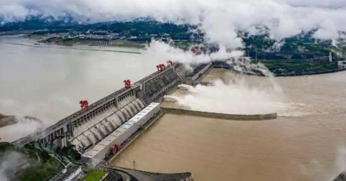 तिगुनी बिजली उत्पादन के लिए तिब्बत में बड़ा डैम बनाने का 'चीनी प्लान', भारत के लिए बड़ा खतरा