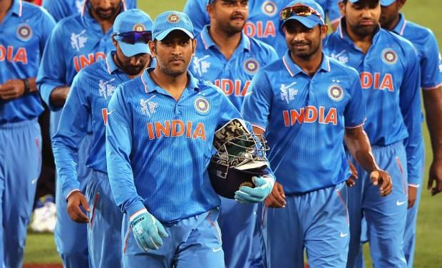 'महेंद्र सिंह धोनी' 'पद्म भूषण' प्राप्त करने वाले 11 वें क्रिकेट खिलाड़ी बनेंगे