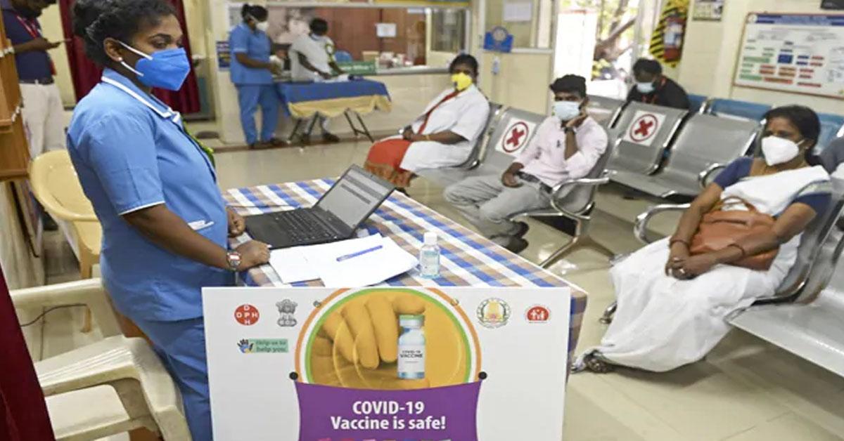 भारत में कोरोना वायरस के UK म्यूटैन्ट स्ट्रेन के 20 नए केस आए सामने, कुल आंकड़ा 58 हुआ