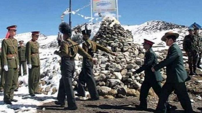 भारतीय सीमा में घुसे चीनी सैनिक, 2 बंकर उड़ाए, जवानों से भी हुई झड़प