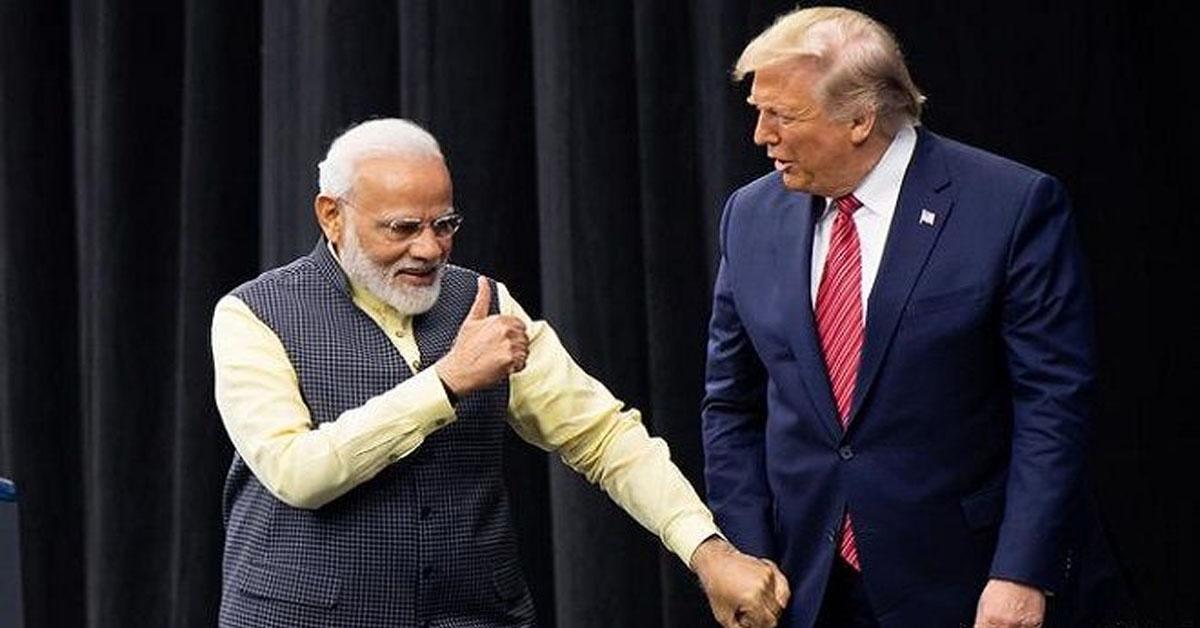 कोविड-19: भारत को वेंटिलेटर देगा अमेरिका