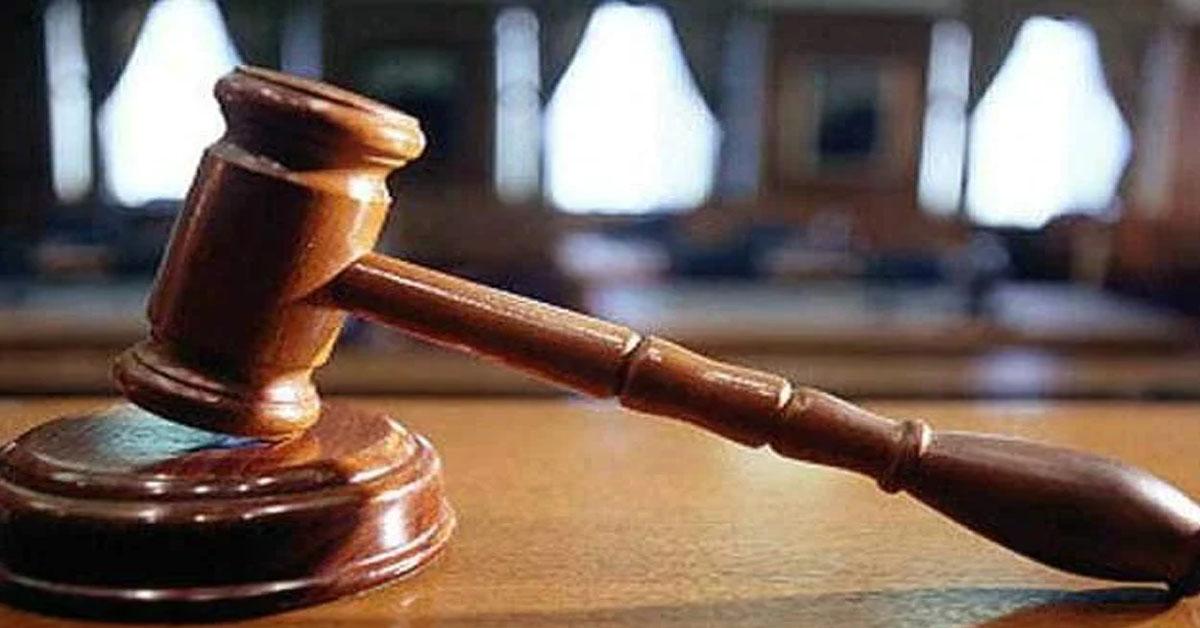 अदालतों में लंबित मामलों के बोझ को कम करने के लिए तीसरी ''राष्ट्रीय लोक अदालत'' का आयोजन