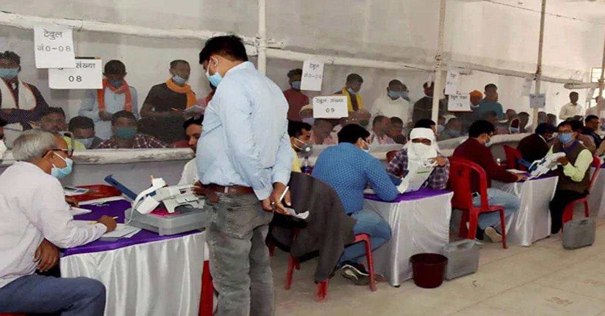 सुप्रीम कोर्ट ने यूपी पंचायत चुनावों की मतगणना की इजाजत दी, रविवार से शुरू होगी वोटों की गिनती