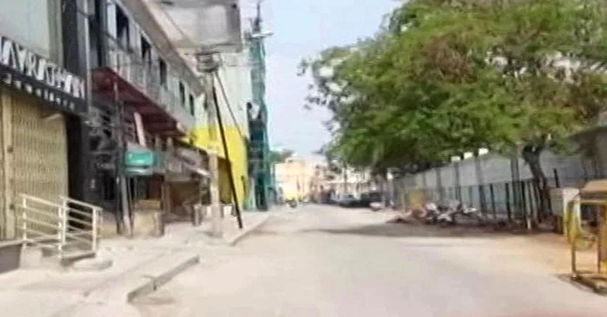 उत्तर प्रदेश में लागू आंशिक कोरोना कर्फ्यू दो दिन बढ़ाया गया, 6 मई, सुबह 7 बजे तक रहेगा लागू