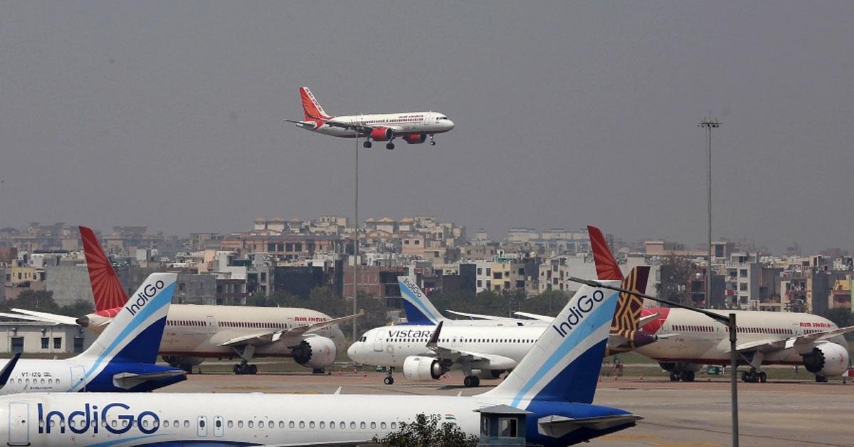 घरेलू उड़ानें बहाल करने के लिए एसओपी जारी