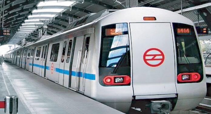 सोमवार को दिल्ली मेट्रो की रफ्तार पर लगेगा ब्रेक