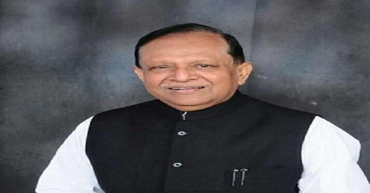 उत्तर प्रदेश के मंत्री मोती सिंह कोरोना वायरस से संक्रमित
