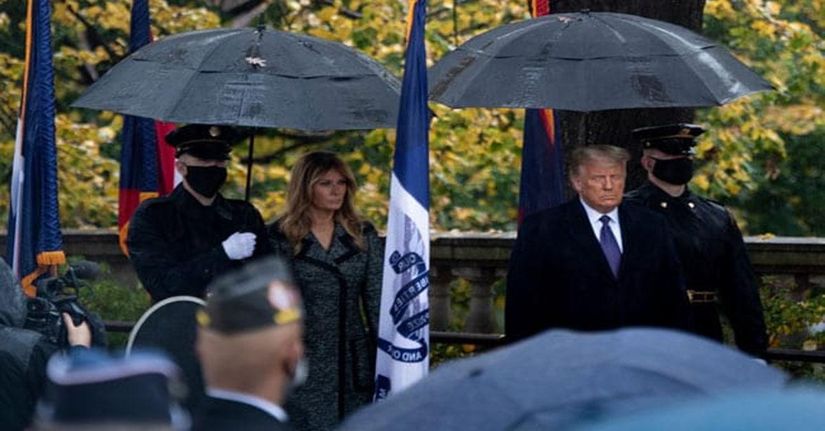 US संसद पर हमले को लेकर डोनाल्ड ट्रंप पर लगे आरोप, कैबिनेट कर रही पद से हटाने की चर्चा : रिपोर्ट