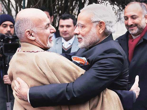 अफगानिस्तान और भारत की नजदीकी पर भड़का चीन, लगाए ये गंभीर आरोप