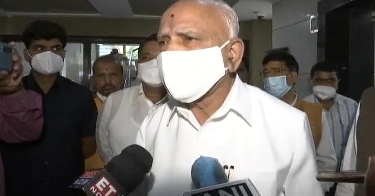 कर्नाटक सरकार ने विधान सौध गलियारे में मीडिया पर लगाई रोक, नियमों के उल्लंघन पर कार्रवाई