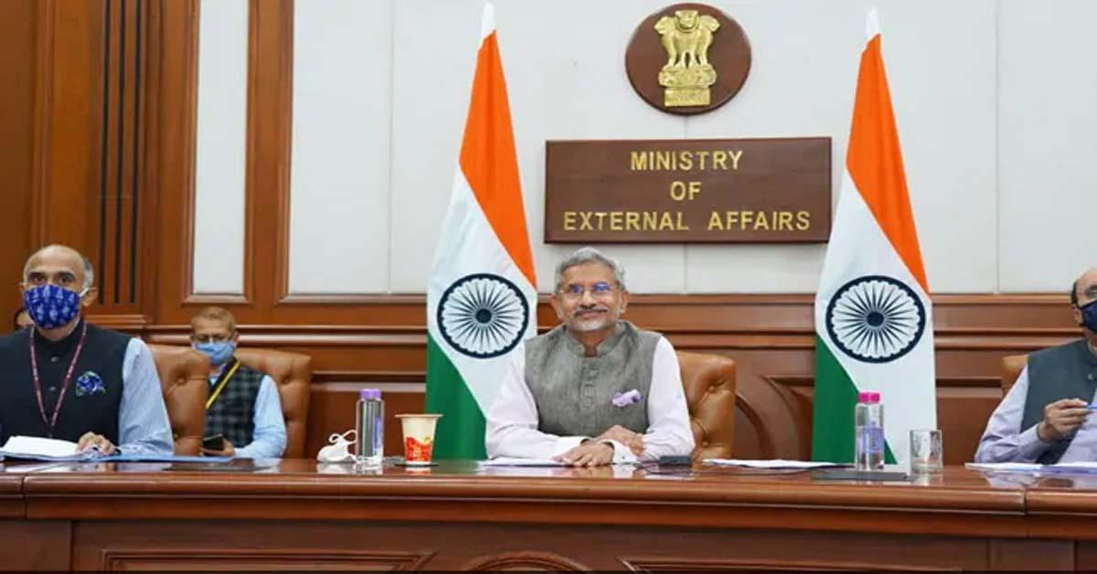 लद्दाख में तनातनी के बीच भारत और चीन के विदेश मंत्री आज कर सकते हैं मुलाकात