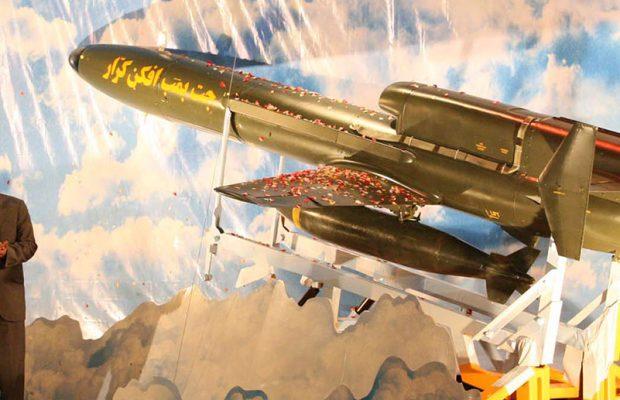 इस्राइल की सेना ने गिराया लेबनानी संगठन हिजबुल्ला का ईरानी ड्रोन