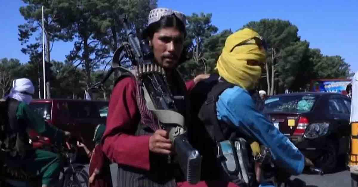 तालिबान की अंतरिम सरकार पर क्या बोला सऊदी अरब?