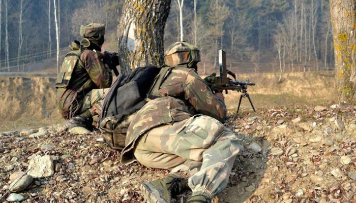 भारत-पाकिस्तान अंतरराष्ट्रीय सीमा पर घुसपैठ को BSF ने किया नाकाम, दो घुसपैठिए ढ़ेर