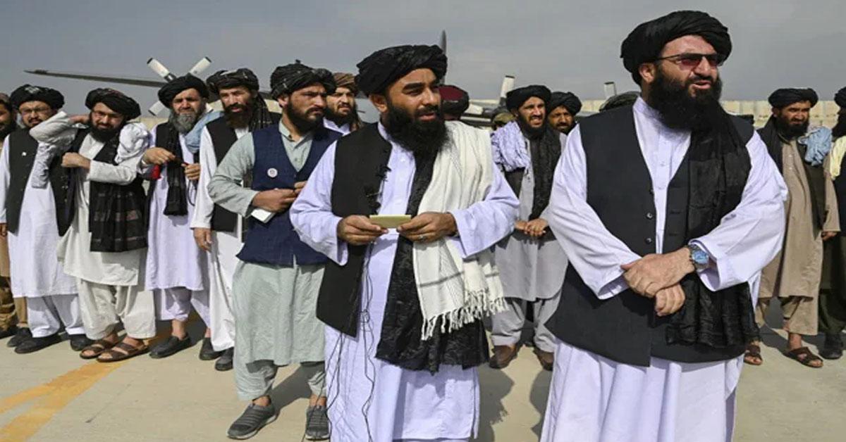 पाकिस्तान को उम्मीद है कि तालिबान के नेतृत्व वाली अफगान सरकार ''शांति'' लाएगी