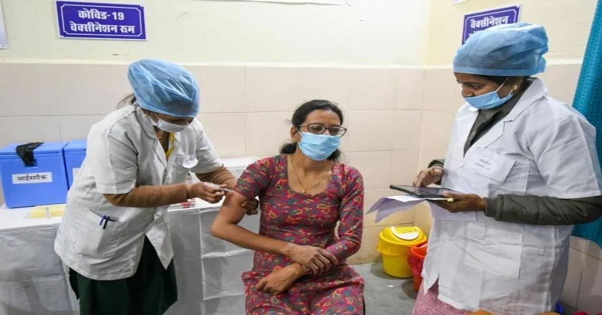 आर्थिक सुधार को गति देने के लिए 24x7 कोरोना टीकाकरण किया जाए : वित्तi मंत्रालय का प्रस्ताकव