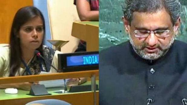 पाकिस्तान के झूठ पर भारत का पलटवार, पाकिस्तान आतंकियों का गढ़