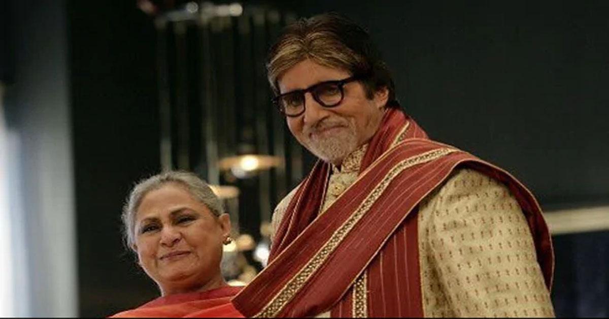 ड्रग्स विवाद पर संसद में जया बच्चन के बयान के बाद बढ़ाई गई बच्चन के घर की सुरक्षा