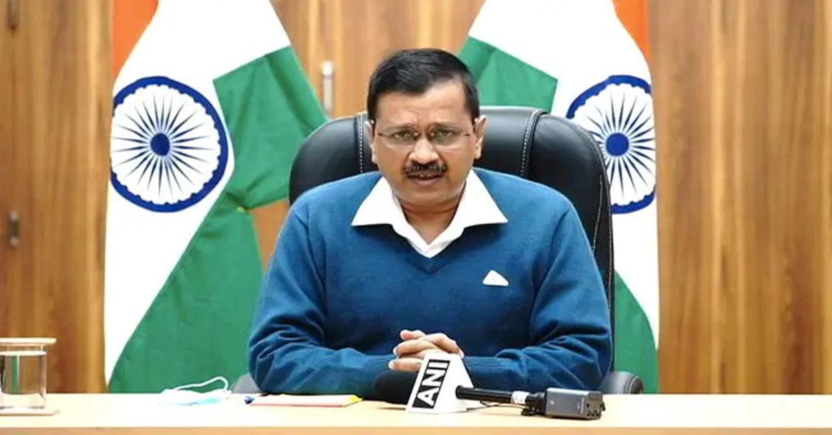 दिल्ली कोरोनावायरस : हॉट-स्पॉट बन रहे बाजारों को बंद करवाना चाहते हैं केजरीवाल, LG को भेजा प्रस्ताव