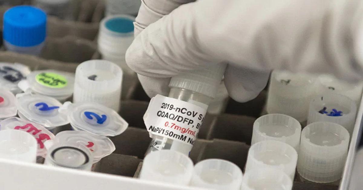 जॉनसन एंड जॉनसन ने बंद किया कोरोनावायरस वैक्सीन का ट्रायल, बताई यह वजह