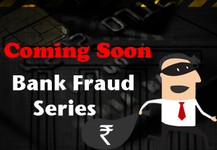 Bank Fraud Series