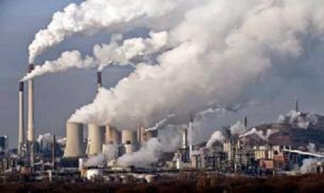 यूपी का गाजियाबाद है देश का सबसे गंदा शहर: रिपोर्ट