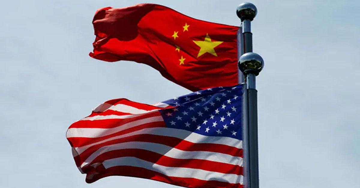 चीन को 'बुरा बताना' बंद करें, बेहद गुमराह मानसिकता को बदलें : अमेरिका से बोला चीन