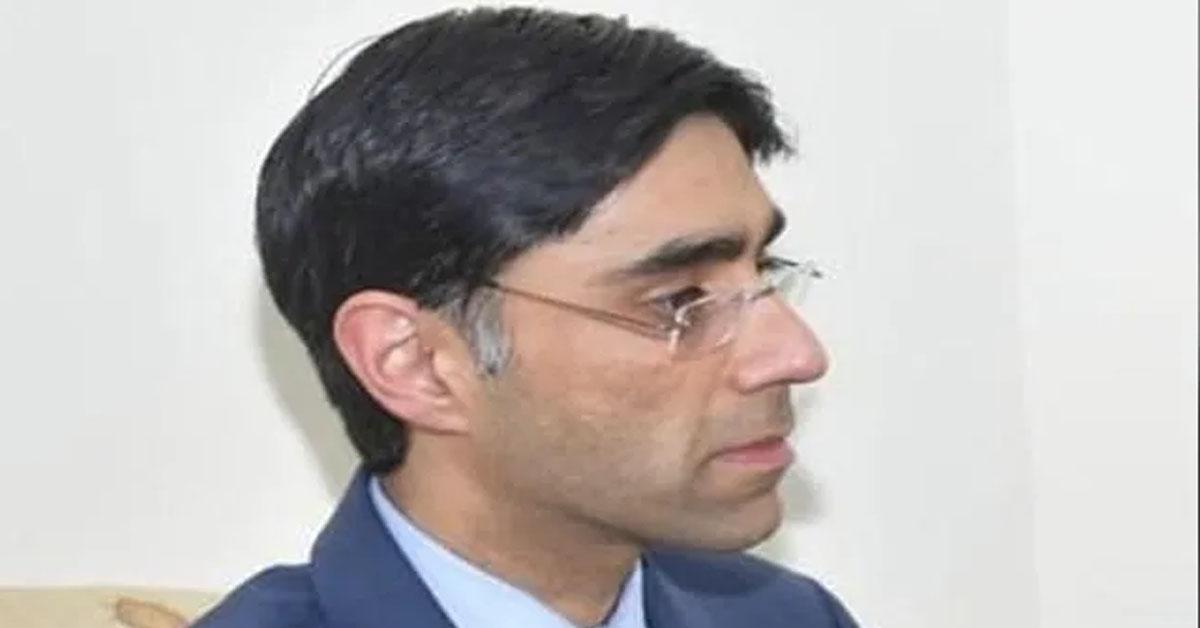 शरणार्थी संकट से बचने के लिये विश्व को अफगान तालिबान से वार्ता करने की आवश्यकता : पाक एनएसए