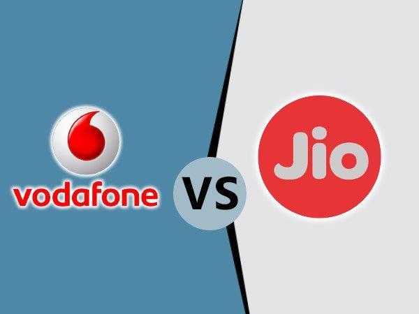 अब 'वोडाफ़ोन' देगा Jio को कड़ी टक्कमर, अपने ग्राहकों के लिए लाया ये खास प्लान