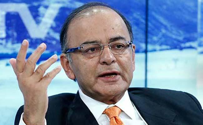 भ्रष्टाचार अब गुजरे जमाने की बात हो गई है : अरुण जेटली