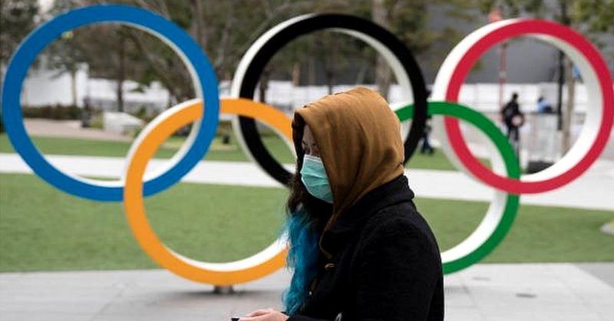 टोक्यो ओलंपिक खेल गांव में कोविड के दो मामले, भारतीय खिलाड़ियों का दल पहुंचा