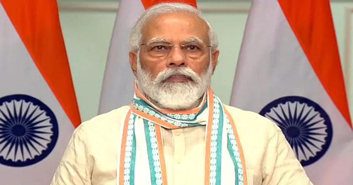 प्रधानमंत्री ने मारथोमा गिरजाघर कार्यक्रम में कहा, संविधान हमारा मार्गदर्शक