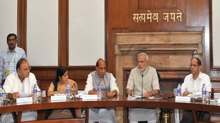नरेंद्र मोदी सरकार की कैबिनेट बैठक आज, सुभाग्य योजना पर लग सकती है मुहर