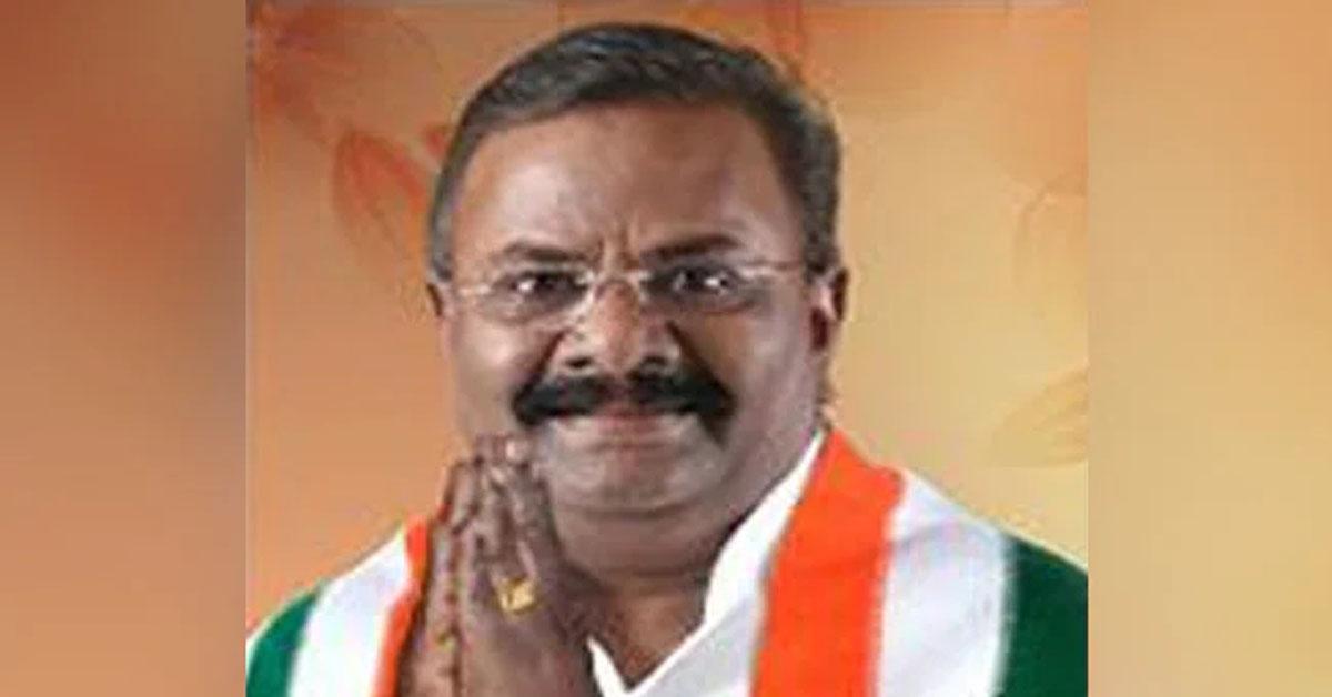 तमिलनाडु : कांग्रेस उम्मीदवार माधव राव की कोविड-19 से मौत, अगर जीते तो होगा उपचुनाव