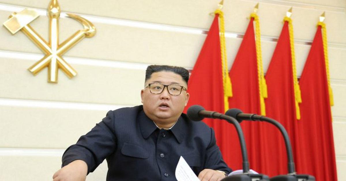 उत्तर कोरिया ने अंतर-कोरियाई संपर्क कार्यालय को ध्वस्त किया